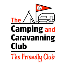 Caravan and Camping Club certificated site no103/022